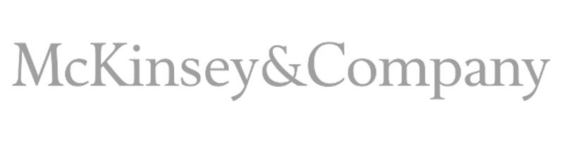 McKinsey and Company